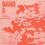 Band 8 cover art.