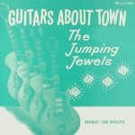 Guitars About Town cover art.