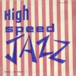 High Speed Jazz cover art.