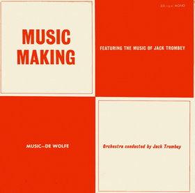 Music Making cover art.