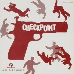 Checkpoint cover art.