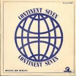 Continent Seven cover art.