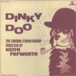 Dinky Doo cover art.