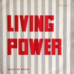 Living Power cover art