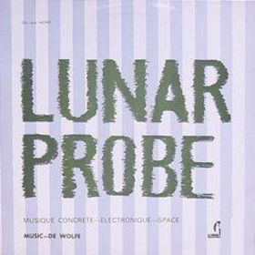 Lunar Probe cover art.