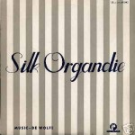 Silk Organdie cover art.