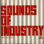 Sounds Of Industry cover art.