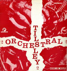 Tilsley Orchestral No. 2 cover art.