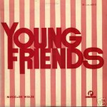 Young Friends cover art.