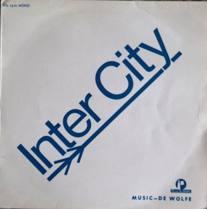 Inter City cover art