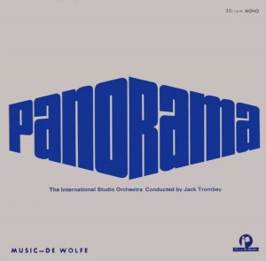 Panorama cover art