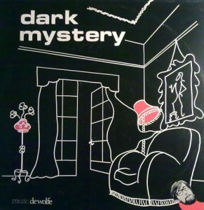 Dark Mystery cover art