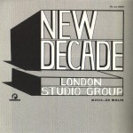 New Decade cover art.