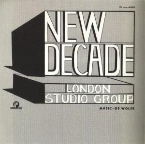 New Decade cover art.