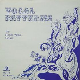 Vocal Patterns cover art.