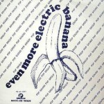 Even More Electric Banana cover art.