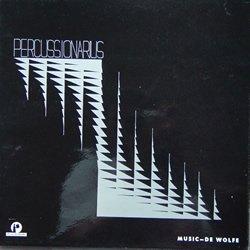 Percussionarius cover art.