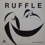 Ruffle cover art.