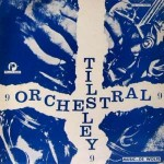 Tilsley Orchestral No. 9 cover art.