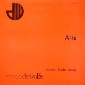 Alibi cover art.
