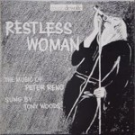 Restless Woman cover art.
