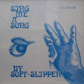 Sing Me A Song cover art.