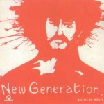 New Generation cover art.