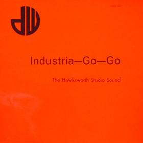 Industria-Go-Go cover art.