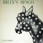 Billy's Bingo cover art.
