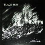 Black Sun cover art.