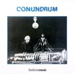 Conundrum cover art.