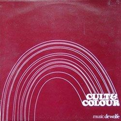 Cult & Colour cover art.
