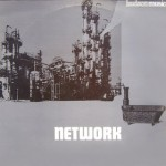 Network cover art.