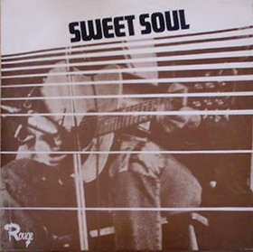 Sweet Soul cover art.