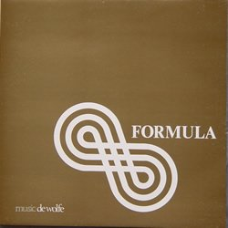 Formula cover art.