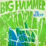 Big Hammer cover art.