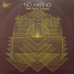 No Waiting cover art.