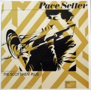 Pace-Setter cover art.