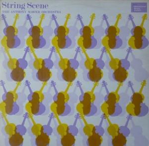 String Scene cover art.