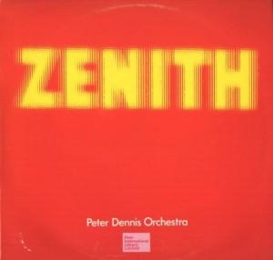 Zenith cover art.