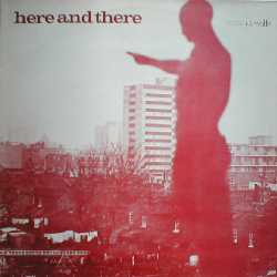 Here And There cover art