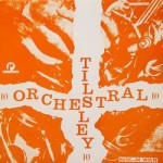 Tilsley Orchestral No. 10 cover art