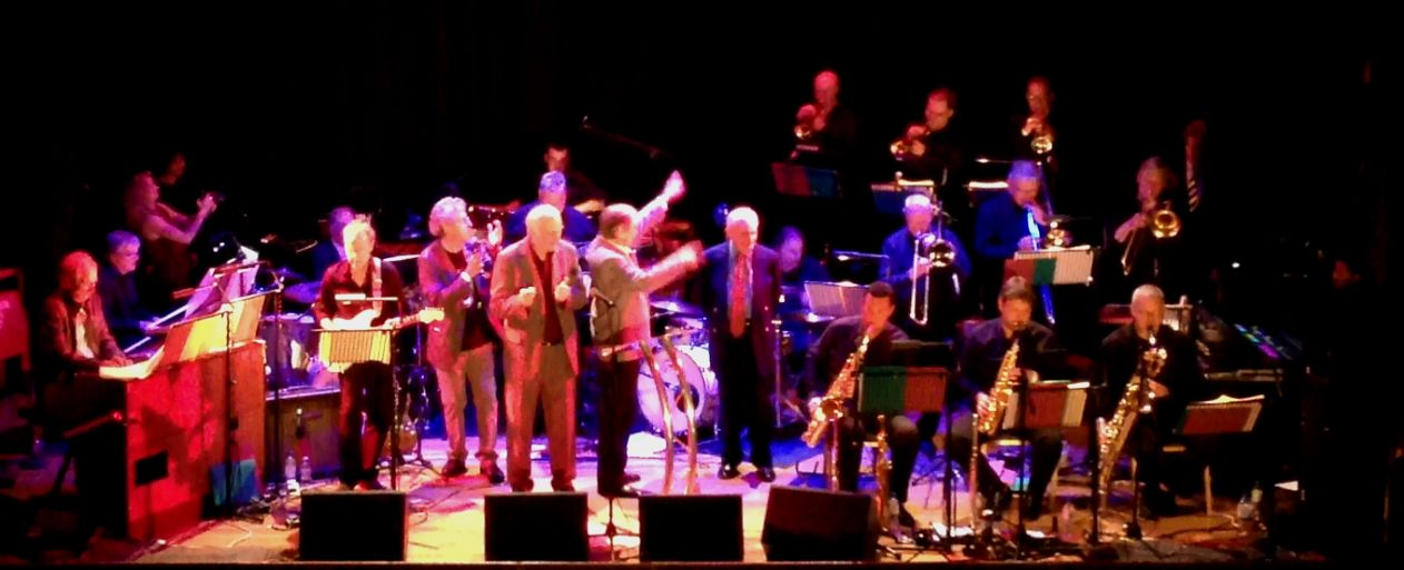 KPM All Stars, Islington Assembly Hall, London (7th July 2012